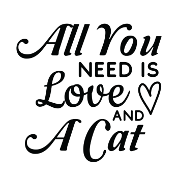 All you need is love and a cat011